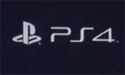PlayStation 4 PS4 head