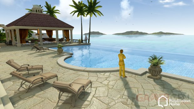 PlayStation Home 4 25