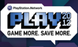 PlayStation Network PLAY 2012 head