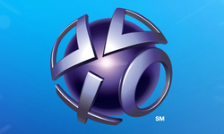 playstation network psn logo style 26052011