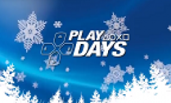 PlayStation Play Days head