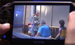 PlayStation PS4 PSVita Remote Play head