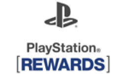 PlayStation Rewards logo head