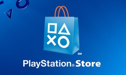 PlayStation Store PSS artwork logo