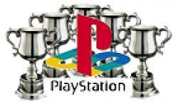 PlayStation Trophée PSONE