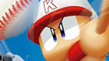 Powerful Pro Baseball 2012 logo vignette 09.05.2012