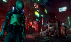 Prey 2 05 08 2011 screenshot 1