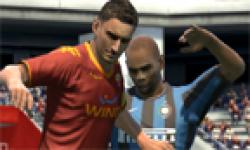 Pro Evolution Soccer PES head 1