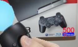 PS3 500Go annoncee vignette