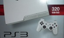ps3 slim blanche ps3 classic white head 081111 01