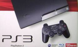 PS3 Slim box head