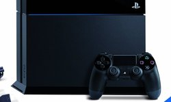 PS4 PlayStation 4 Boite