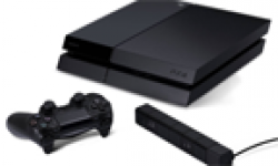 PS4 PlayStation 4 Hardware Console head 3