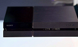 PS4 PlayStation 4 logo vignette 18.06.2013.