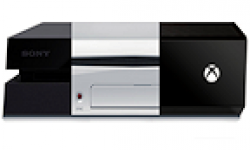 PS4 Xbox One Wii U logo vignette 18.06.2013.