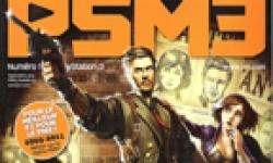 PSM3 dernier numéro head