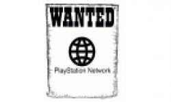 PSN Wanted Head
