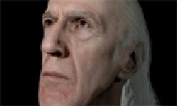 Quantic Dream Demo PS4 head