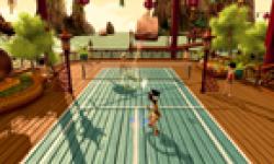 Racquet Sports head 1