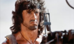 Rambo head