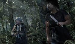 Rambo Jeu Vidéo 03 05 2013  (1)