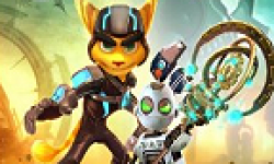 Ratchet Clank A Crack in Time logo
