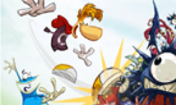 Rayman Origins Keyart head