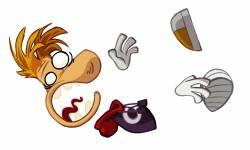 Rayman Origins mandal006