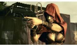 re resident evil 5 alternative edition gold Resident Evil 5 2009 11 19 09 09