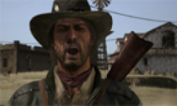 Red Dead Redemption head 2