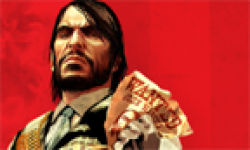 Red Dead Redemption head 3