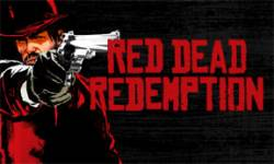 Red Dead Redemption head