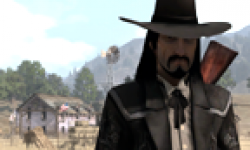 Red Dead Redemption Legends and Killers head 2