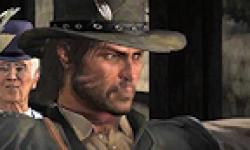 Red dead redemption premières minutes vidéo PS3 Xbox logo