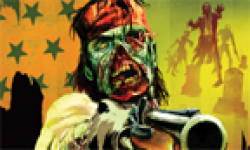 Red Dead Redemption Undead Nightmare head 1