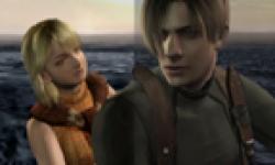 Resident Evil 4 HD head 2