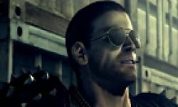 Resident Evil 5 Alternative Edition Trailer PV logo