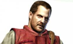 Resident Evil 5 Gold Barry icon