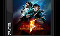 Resident Evil 5 gold edition logo vignette 22.03