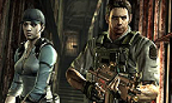 Resident Evil 5 Lost In Nigtamres Caméra Fixe