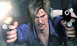 Resident Evil 6 logo vignette 05.06.2012