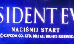 Resident Evil 6 Pologne Neo Go Head 310812 01