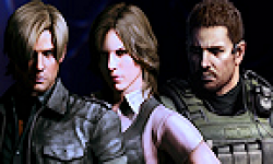 Resident Evil 6 SPecial Package logo vignette 04.07.2013.