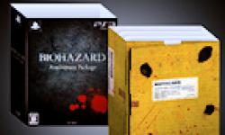 Resident Evil Anniversary Package logo vignette 09.01.2013.