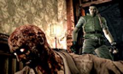 Resident Evil Chronicles HD Collection logo vignette 14.03.2012