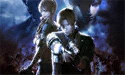 Resident Evil Chronicles HD Selection head 1