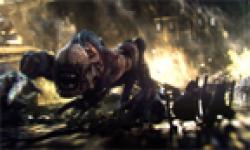 Resident Evil Damnation head