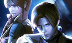 Resident Evil Darkside Chronicles logo vignette 27.09.2012.