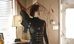 Resident Evil Retribution Sony Pictures