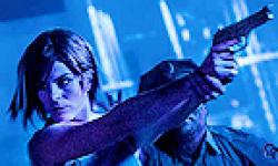 Resident Evil Universal Studio japan logo vignette 12.09.2012.